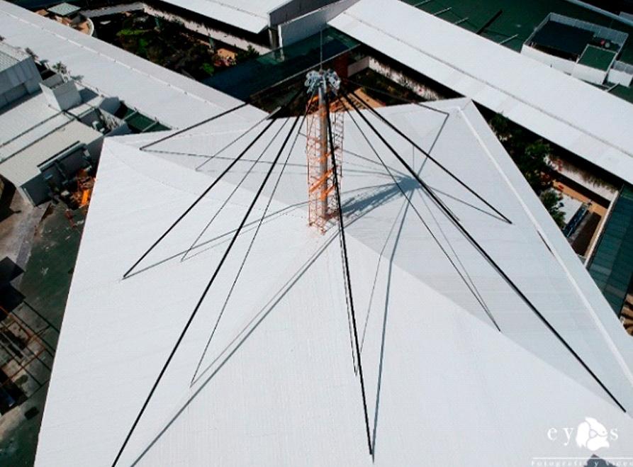 Pesaje-de-tirantes-y-mantenimiento-Centro-Comercial-Andares3