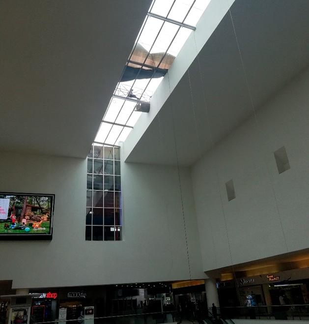 Reforzamiento-de-triple-altura-en-centro-comercial